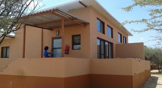 Dream-come-true visit to CCF - Marializ