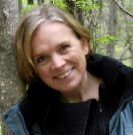 Liane Kelly