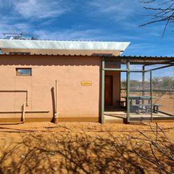 Camp Lightfoot, CCF Namibia