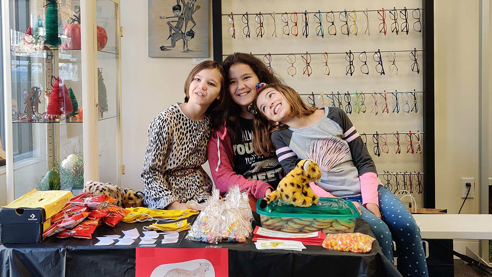 Three Girls With a Vision Create a Successful Fundraiser in New York