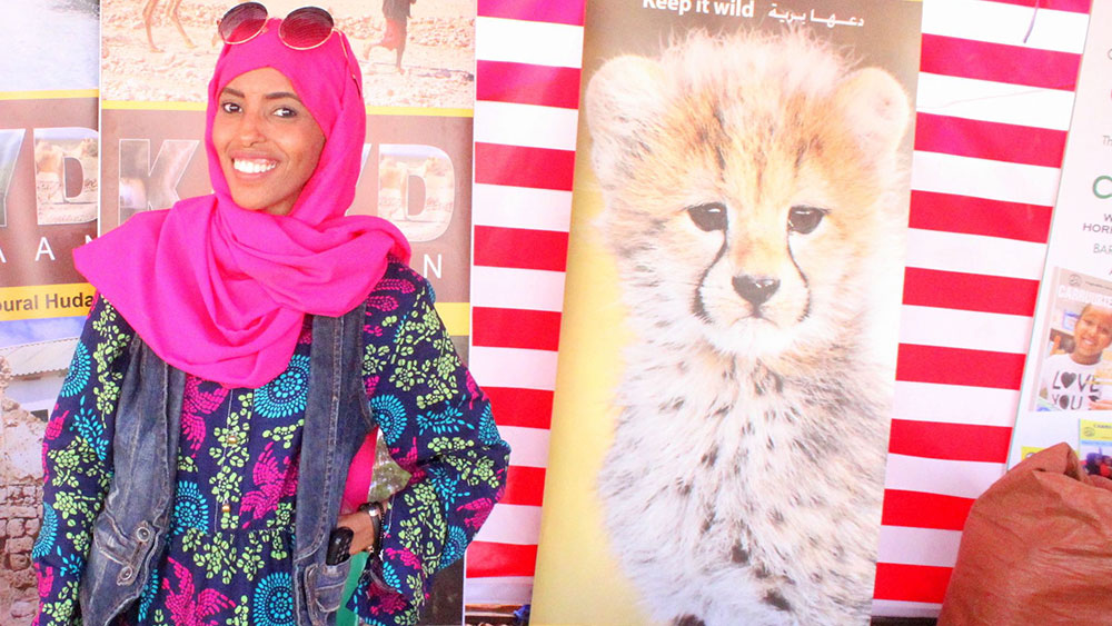 Raising Awareness in Somaliland