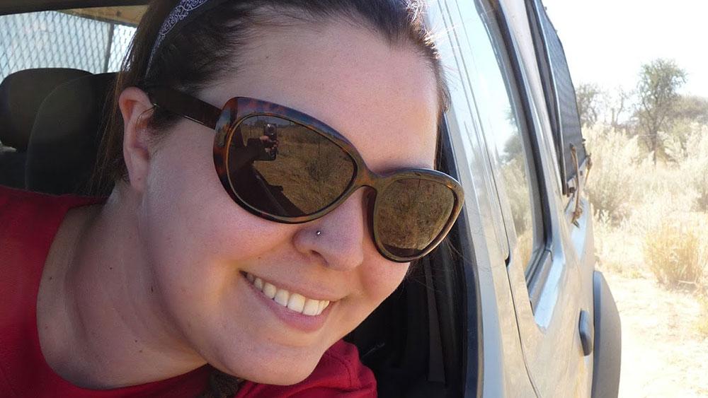 Volunteer Story – Rachel Rowland